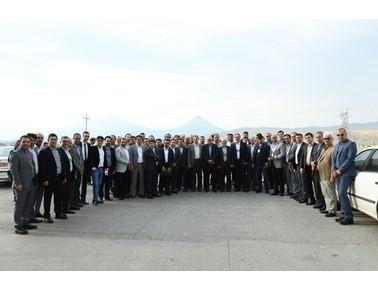 نخستین دوره میز ملی لجستیک ایران در منطقه آزاد ماکو