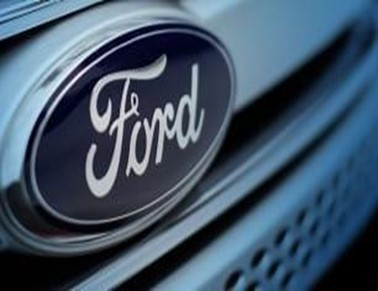 The future of Ford's untouchable supply chain