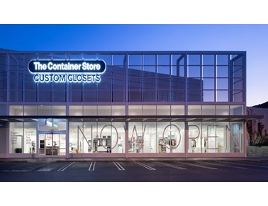 The Container Store 3PL surcharges 'much more impactful' than expected