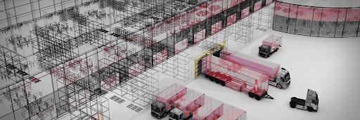 یکپارچگی میان فرایندهای تولیدی و لجستیکی در درون کارخانه امری ضروری است.