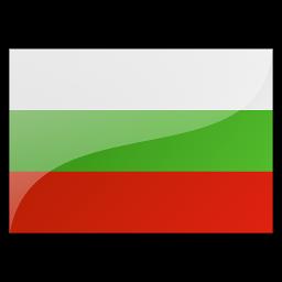 پرچم بلغارستان