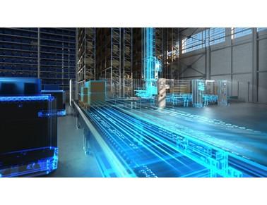 یکی از حوزه های مهم لجستیک، لجستیک درون کارخانه ای یا بنگاهی است.
