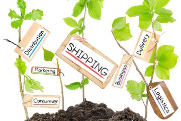 در زتجیره تامین پایدار، تمامی فعالیت ها اعم از حملونقل،توزیع، بازاریابی و... با رعایت مسائل زیست محیطی انجام می شود.