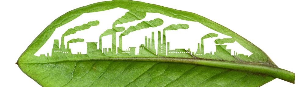 توجه به مسائل زیست محیطی از جمله فاکتورهای مهم زنجیره تامین پایدار است.