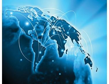 مدیریت زنجیره تامین جهانی از جمله مسائل مهم در زنجیره های تامین امروز است.