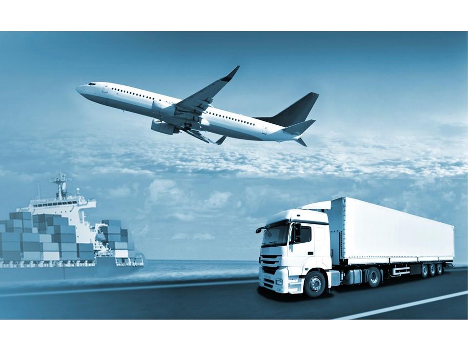 جابجایی مواد و کالا و حمل و نقل یکی از وظایف لجستیک در زنجیره تامین است.