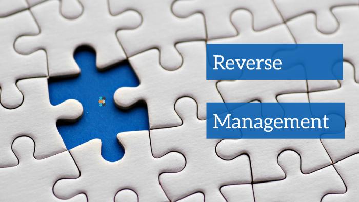 یکی دیگر از ویژگی های نرم افزارهای مدیریت زنجیره تامین، مدیریت بازگشتی هاست که در قالب یک ماژول در این نرم افزار وجود دارد.