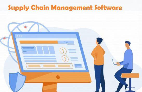 یکی از اقدامات نرم افزارهای مدیریت زنجیره تامین، پیشبینی تقاضای مشتریان است.