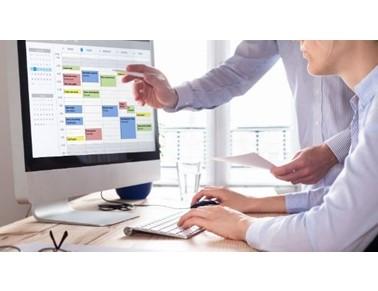 نرم افزارهای مدیریت زنجیره تامین مدیریت شبکه را تسهیل می بخشند.