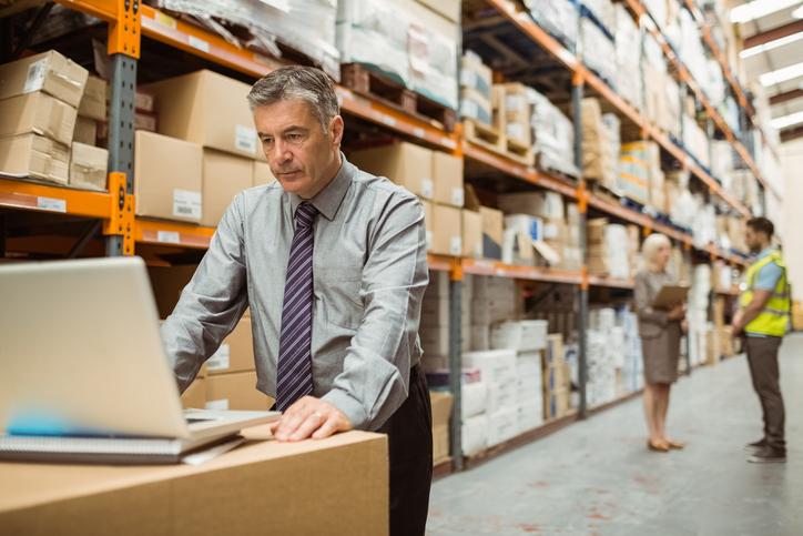 تجزیه و تحلیل داده ها به عنوان یک اصل اساسی در روش های مدیریت انبار است.
