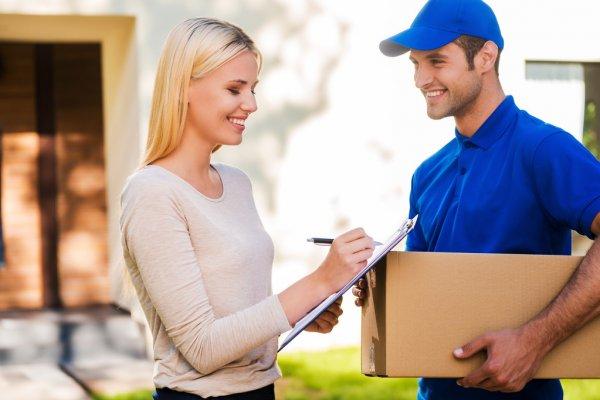 هدف از کلیه اقدامات مدیریت انبار و انبارداری، تحویل به موقع و جلب رضایت مشتری است.